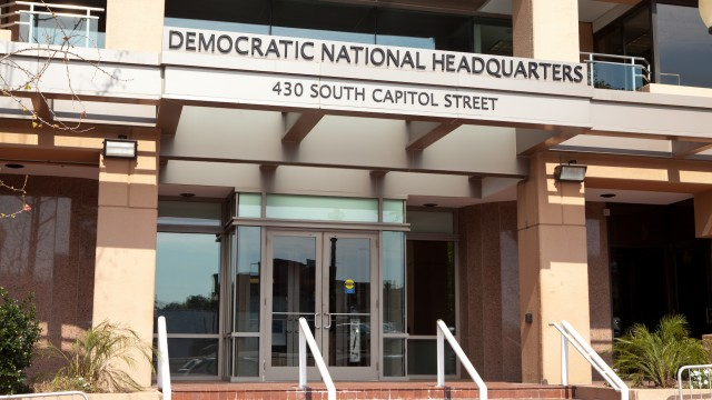 The New York Times releases report on DNC computer network intrusions, phishing emails