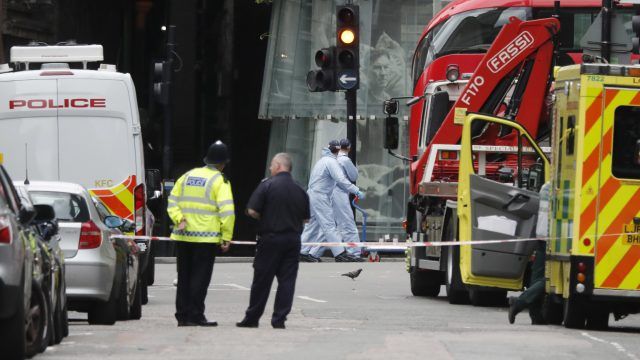 How media could help us address violence like the London attack