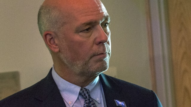 A simple formula to spot distortion in the news of Gianforte's win