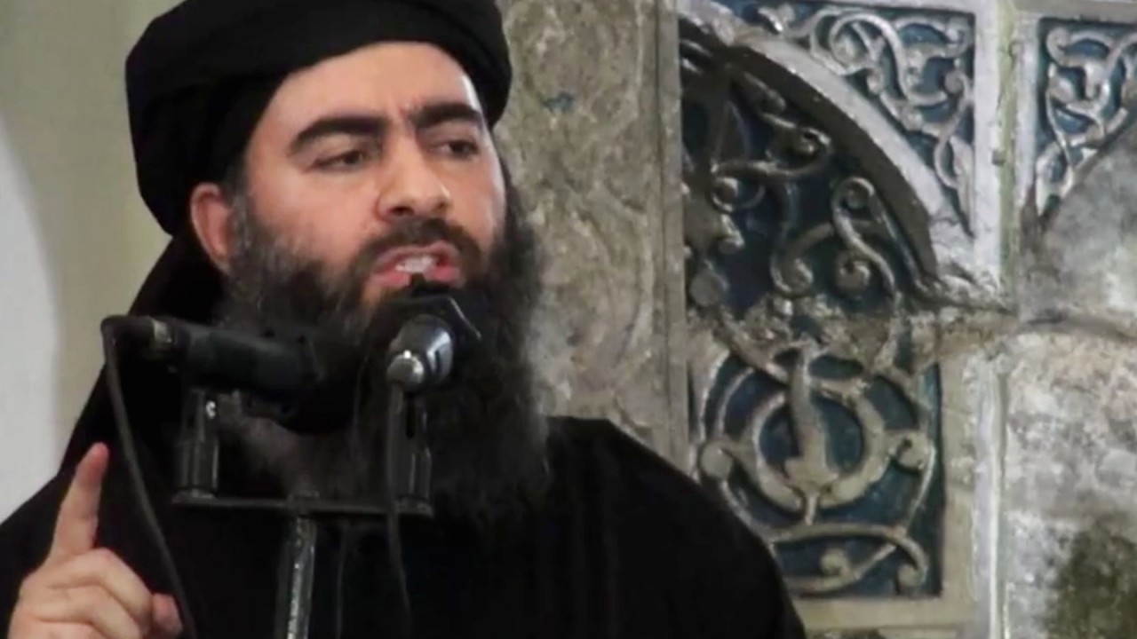 Slant in the news of Russia's reported killing of IS' leader