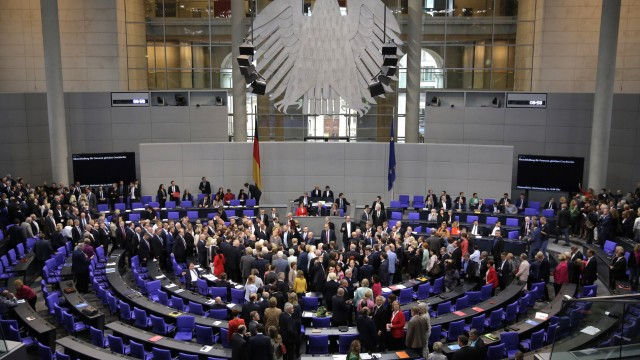 Germany's same-sex marriage vote: Details the media is missing