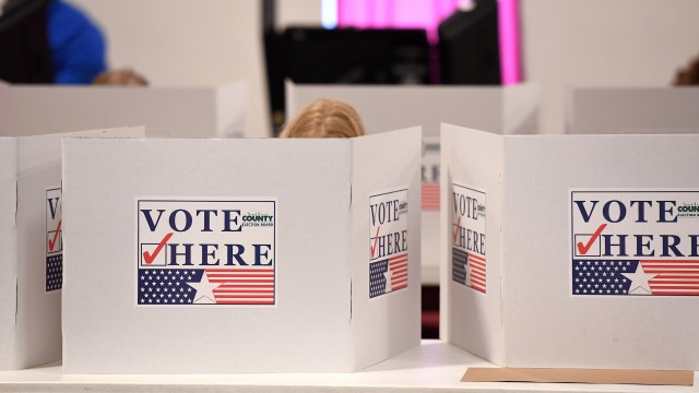 The pitfalls of opinion-based reporting in the voter data story