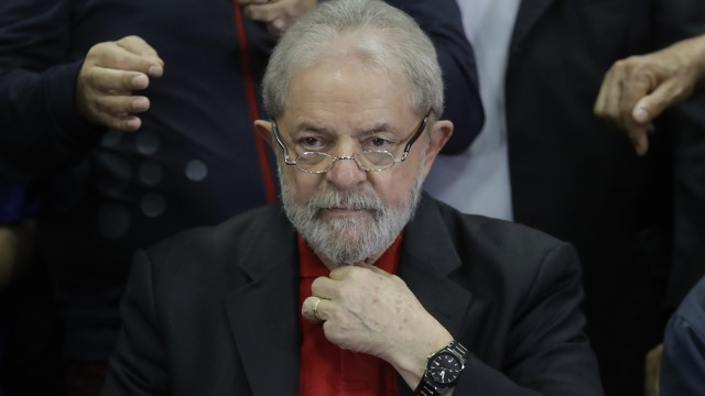 Brazil in the news: Three ways the media slanted Lula's conviction