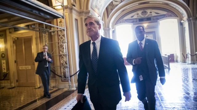Where implications fail: Trump, Mueller and the media