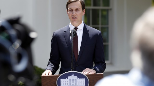 Kushner at the Senate: How one word can change how you view the Russia case