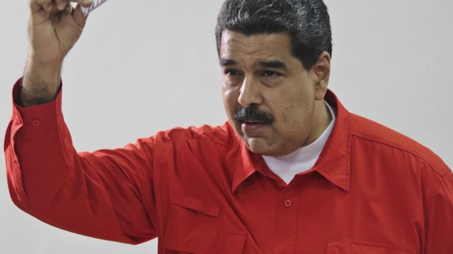 Venezuela's election: Is the spin really necessary?