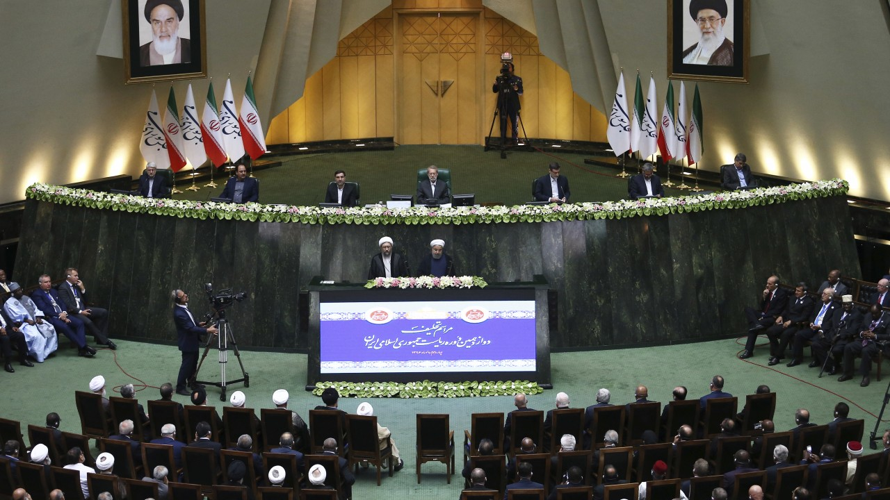 Iran's parliament votes to increase missile funds following USA sanctions