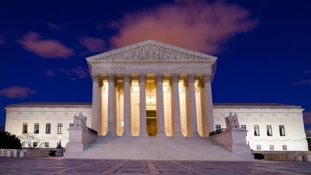 How media takes sides in the Supreme Court case on union dues