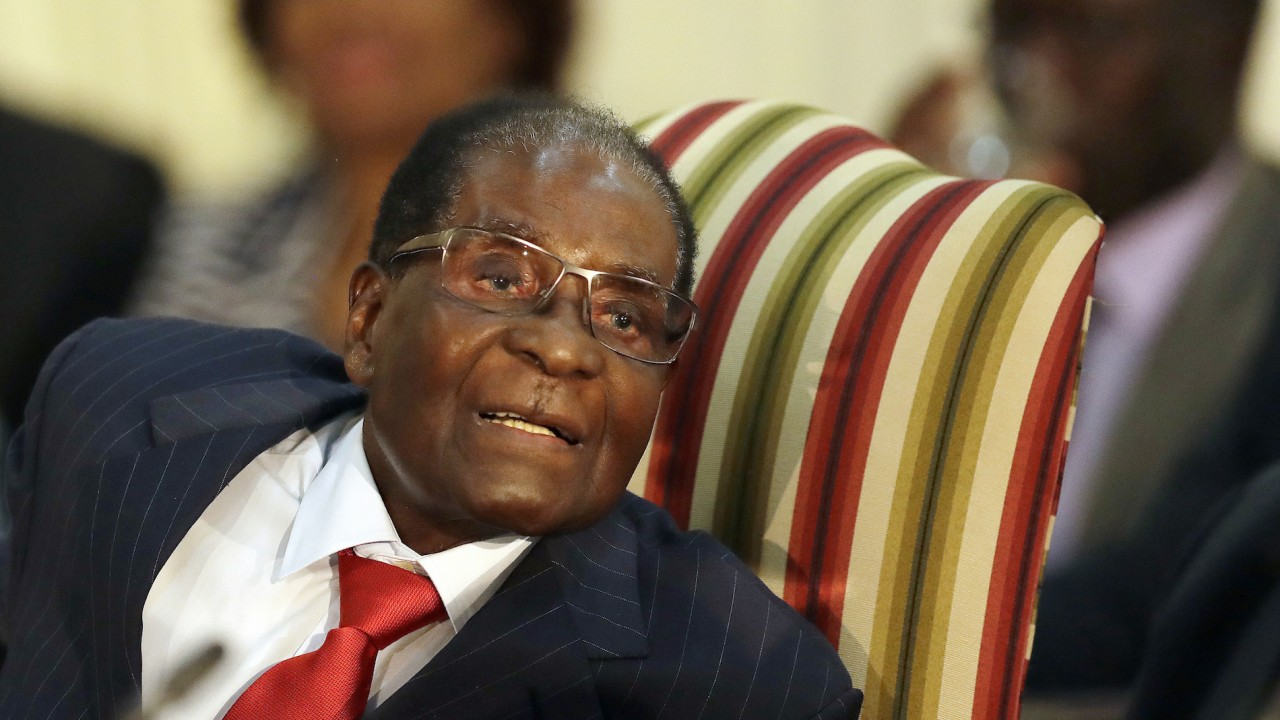 WHO and Mugabe: When the news appeals to emotions, rather than reason