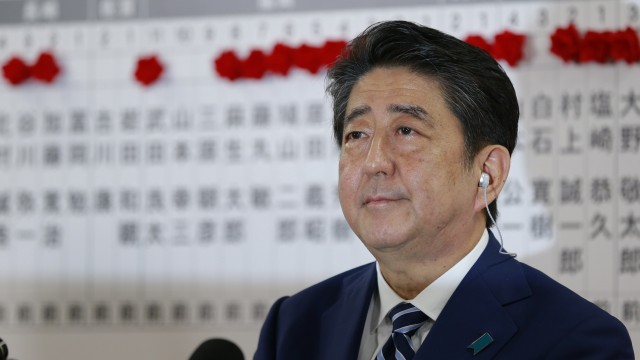 The Daily Cut: Japan election | Iran-backed forces | Italy autonomy votes | New Czech PM | France arrests