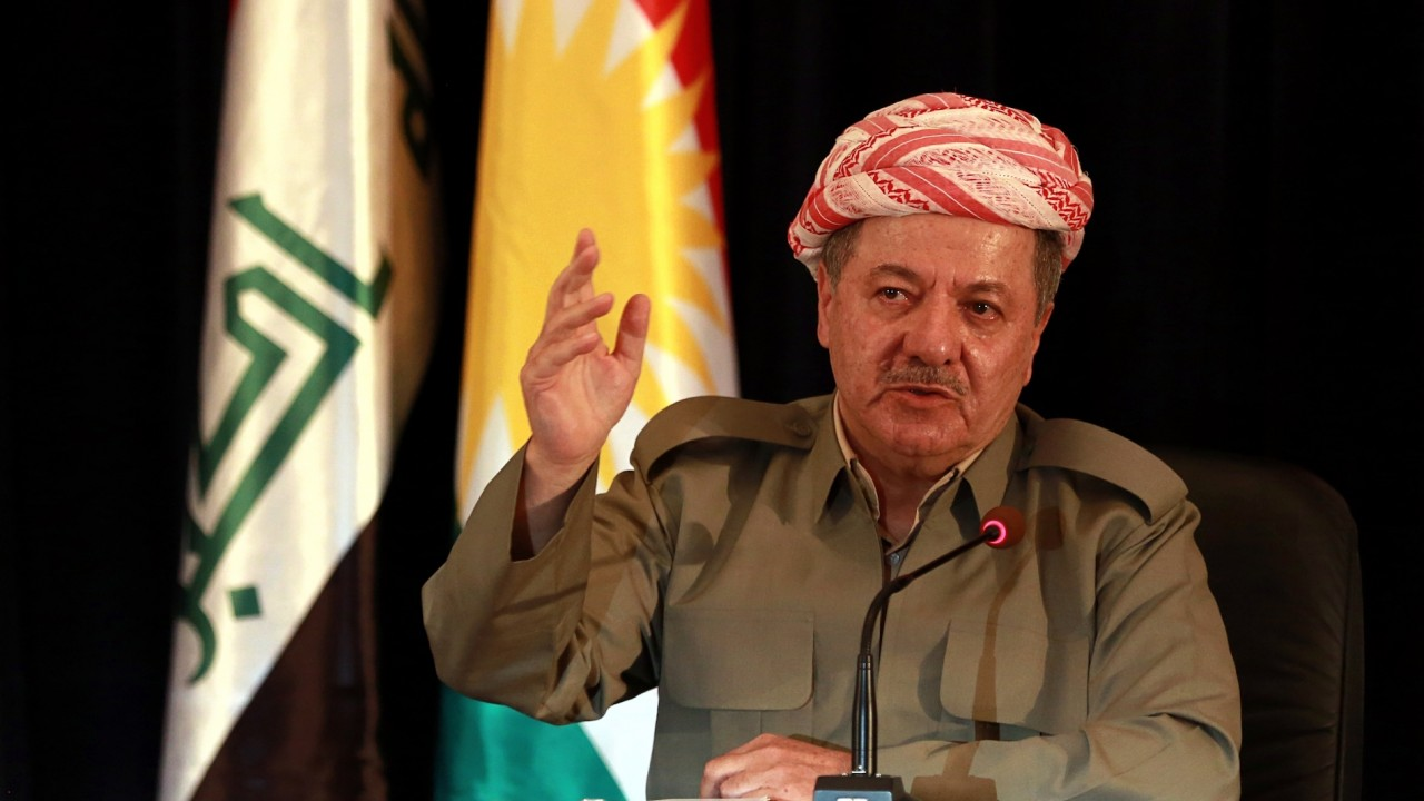 Kurdish president to step down: How spin interferes with understanding the news