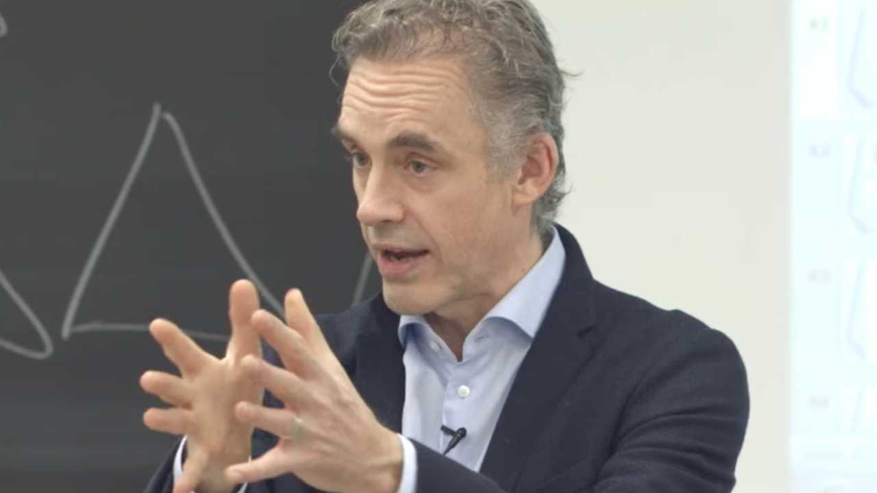 Jordan Peterson and the media: How one-sided reporting can limit critical thinking