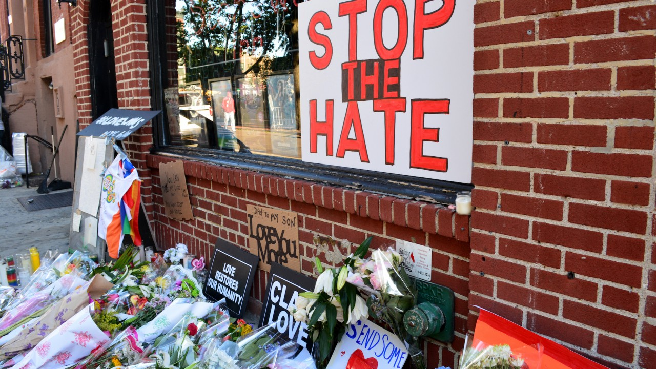 The FBI Hate Crimes report through the lens of media bias