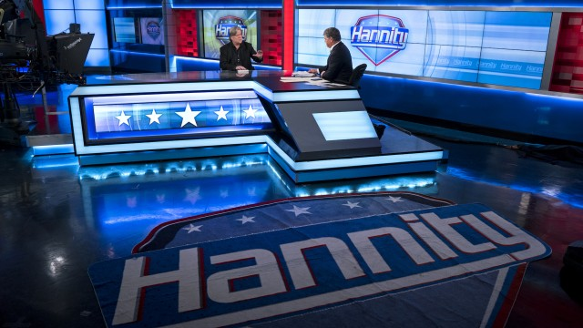 Hannity and Roy Moore: Presumption of innocence v. the court of public opinion