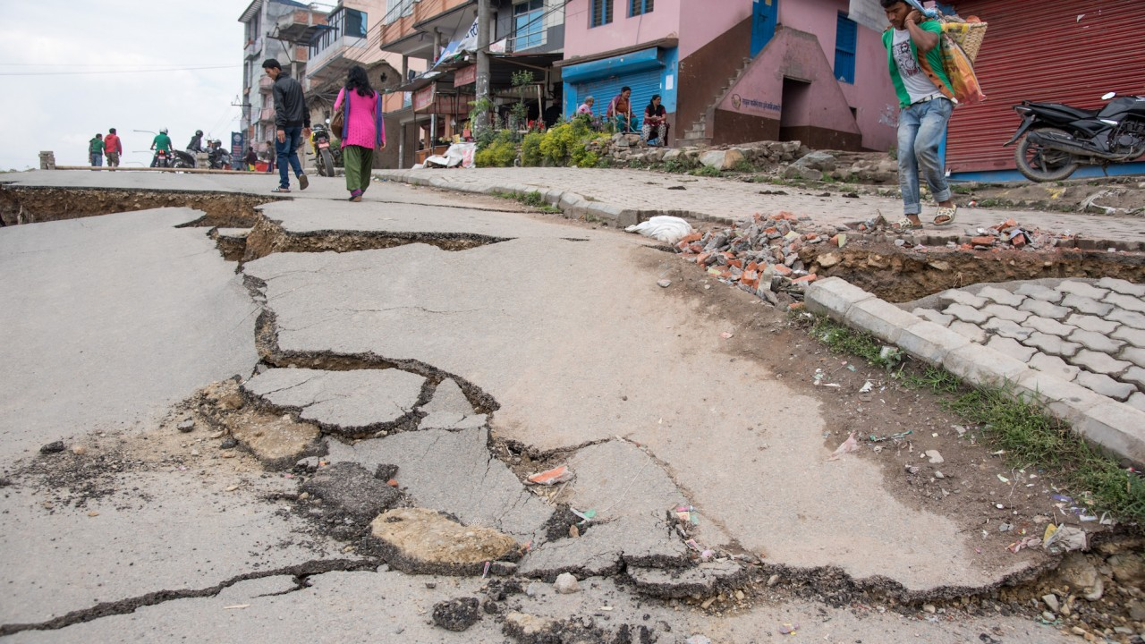 Forget Nibiru, 2018 may rock earth with 20 Haiti-like quakes