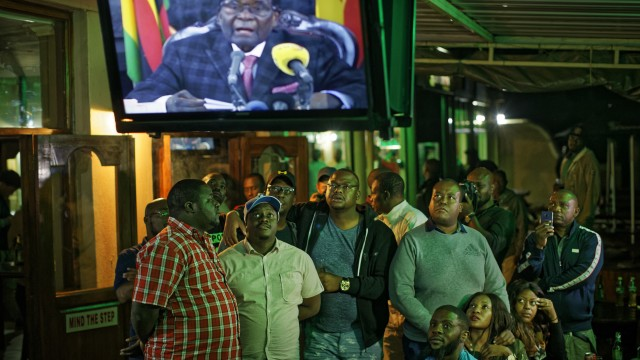 The Mugabe coverage: How charged language interferes with informing us