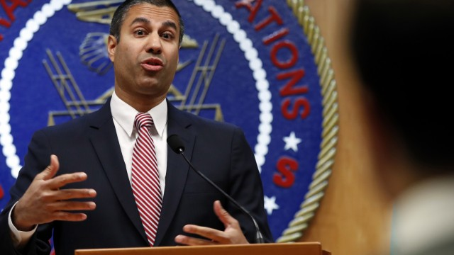 How distorted was the coverage of the FCC net neutrality vote?