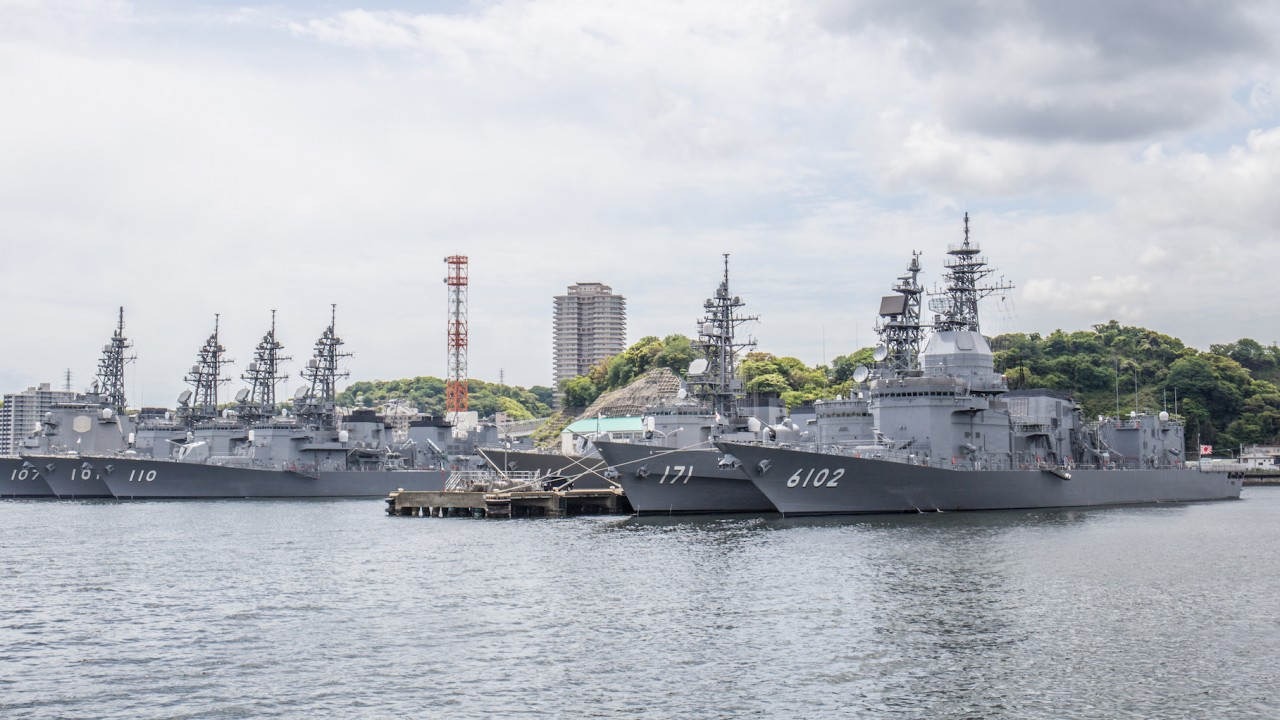Onodera: Aegis Ashore to intercept cruise missiles