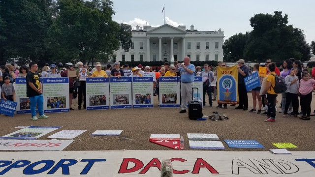 Breaking down DACA