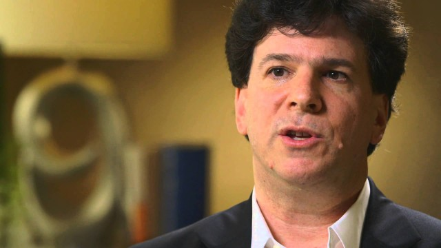 Eric Weinstein's Four Quadrant Model