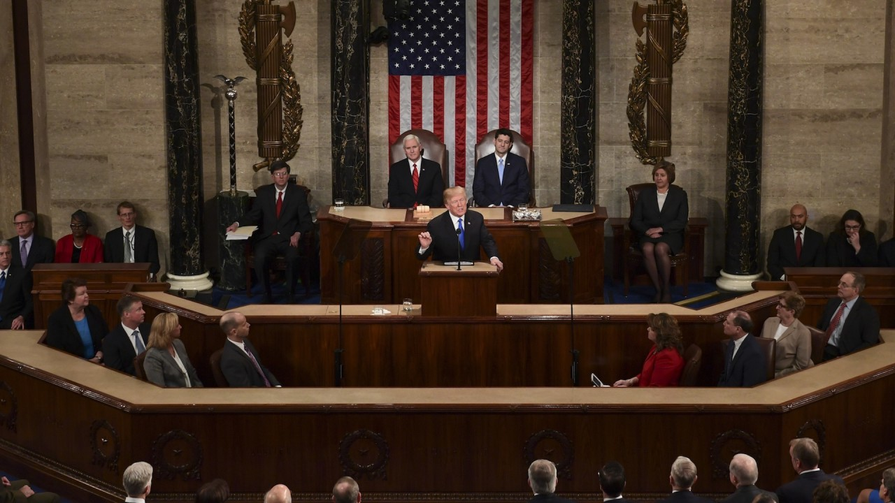 The SOTU coverage: Here's how sensationalized news limits critical thinking