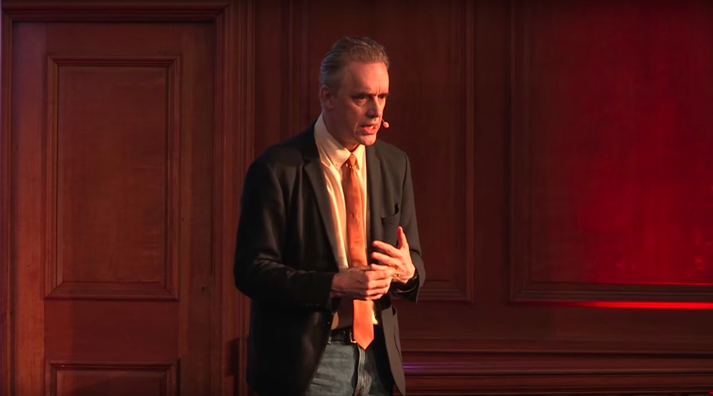 How to spot a hit piece: The case of Jordan Peterson | The Knife Media