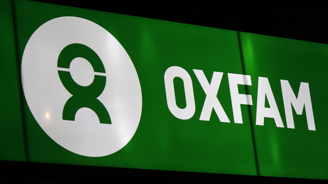 UK government reviews sexual misconduct claims against charity Oxfam