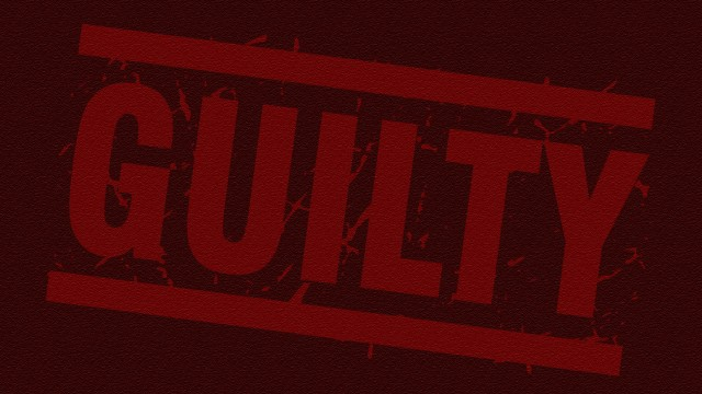 3 omissions that suggest guilt in the court of public opinion