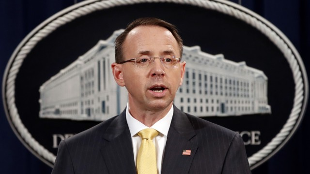Mueller investigation indicts 13 Russian nationals, 3 entities for alleged US election interference