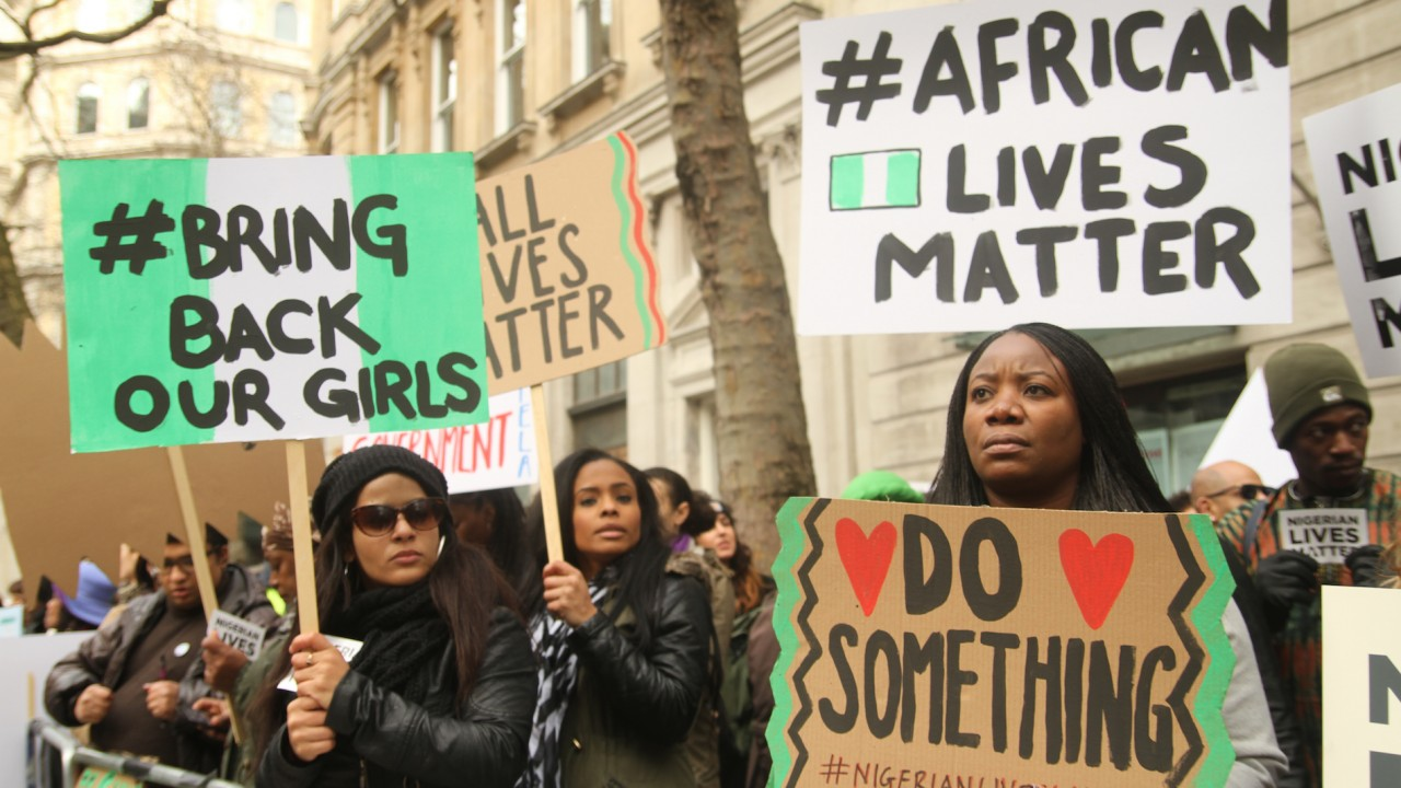 Nigerian official says abducted schoolgirls were not rescued after all