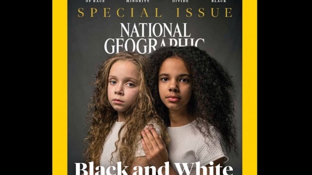 How National Geographic misrepresented itself
