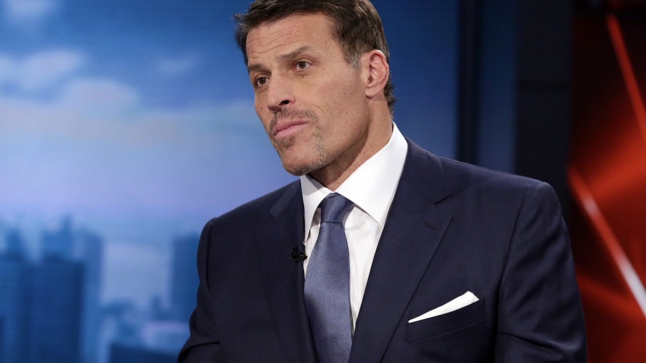 How the media misrepresented Tony Robbins' comments on #MeToo
