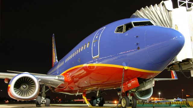 Engines like failed one on Southwest plane to require inspection after certain number of flights, FAA says