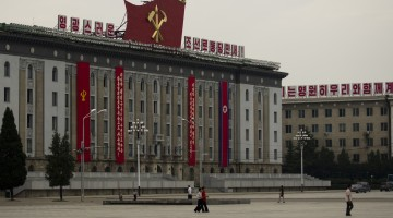 North Korea suspends nuclear weapons and missile testing, state media reports