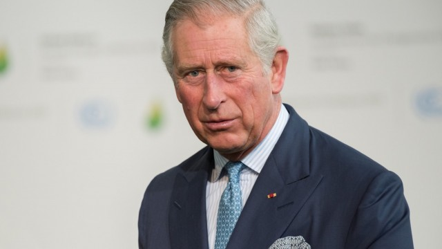 Leaders name Prince Charles as the next head of the Commonwealth