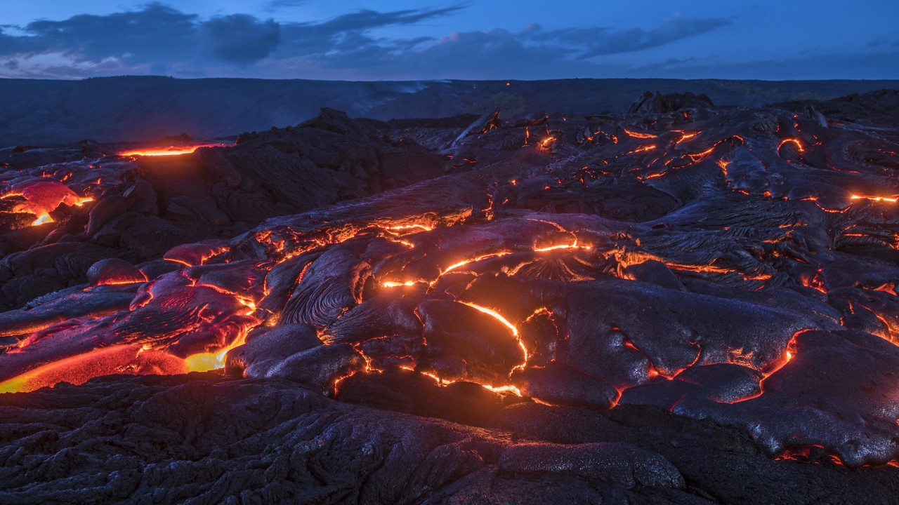 Lava erupts from new fissures at Hawaii volcano; nearby residents ordered to evacuate