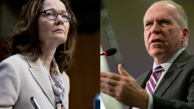 NYT vs Fox: How they covered the confirmations of Haspel and Brennan