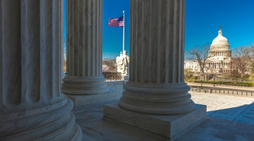 US Supreme Court rules companies can include arbitration clauses in employment contracts