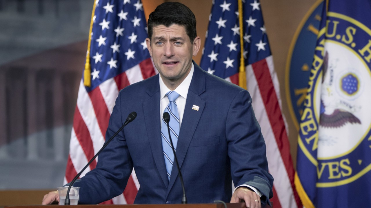 Conflict and drama: How the media covered Ryan's statements on the FBI informant