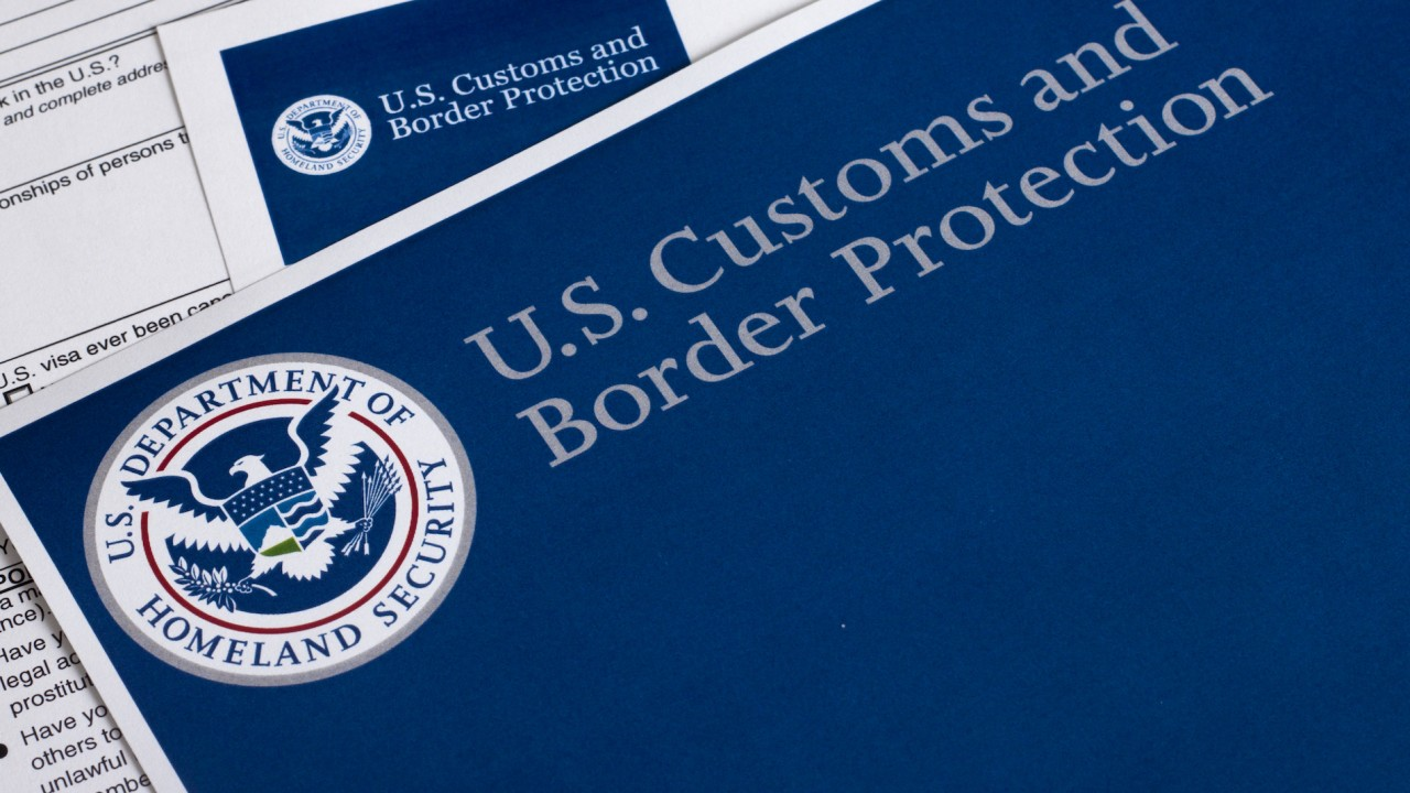 CBP: Honduran immigrant detained for illegal border crossing committed suicide in May