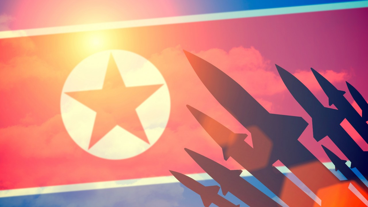 A timeline of North Korea's nuclear treaties