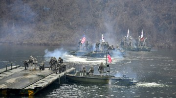 Pentagon suspends upcoming military exercise with South Korea