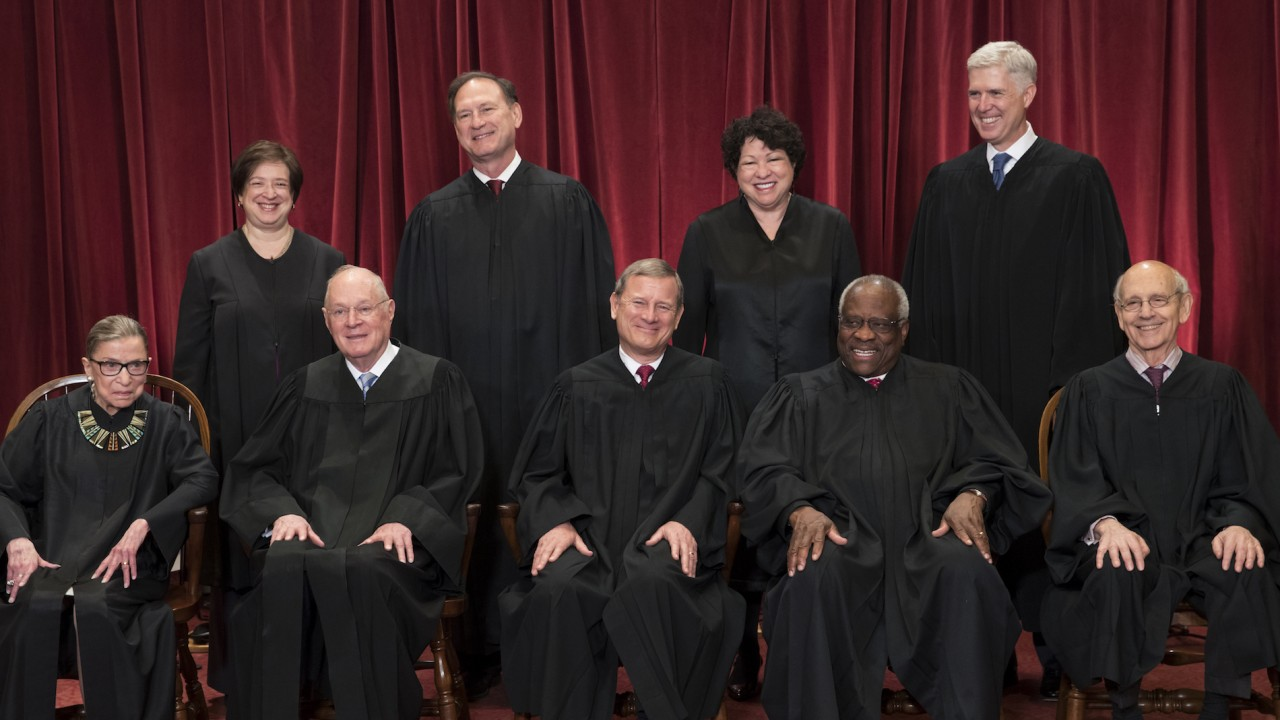 Examining a key assumption in the coverage of Trump's upcoming Supreme Court announcement