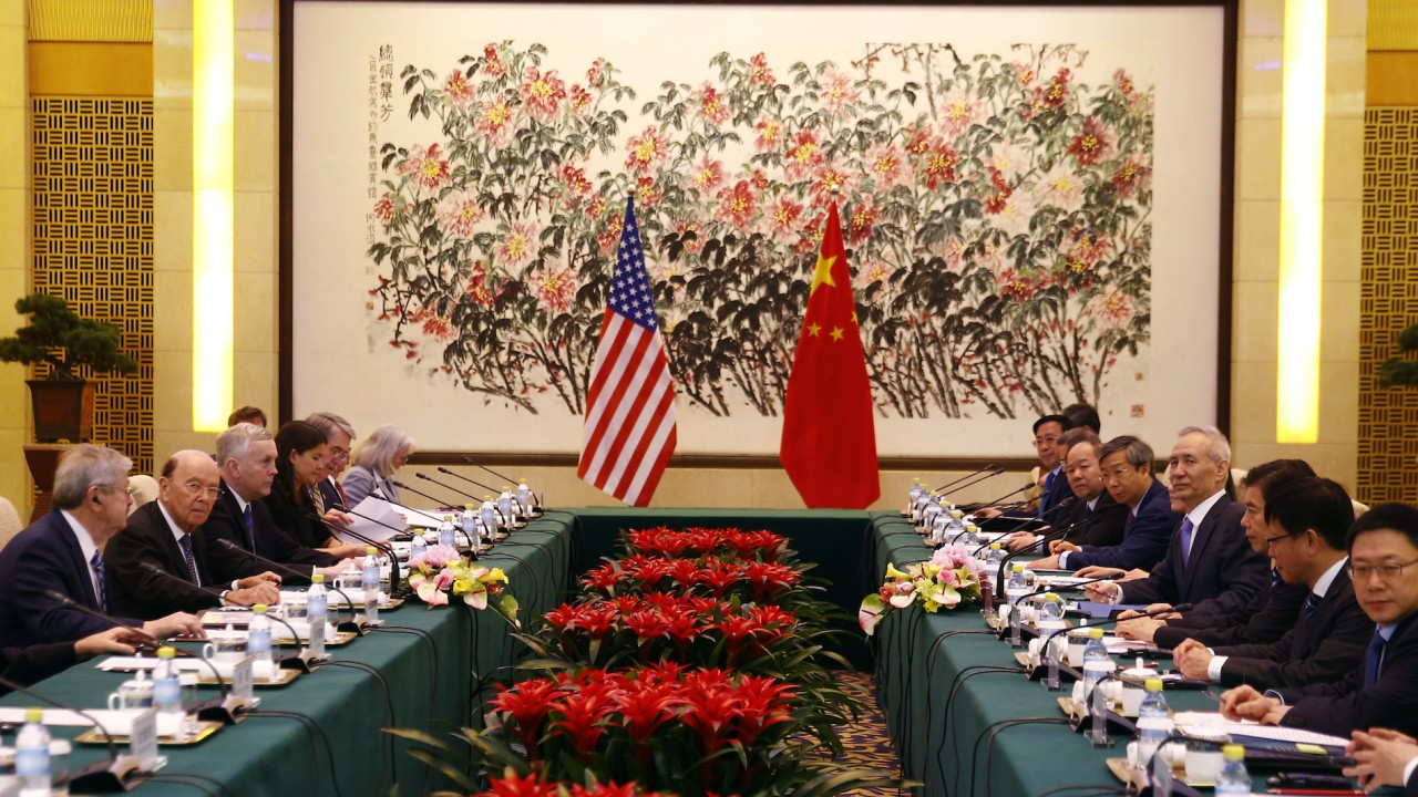 Three ways news outlets slanted the coverage of US-China trade tariffs