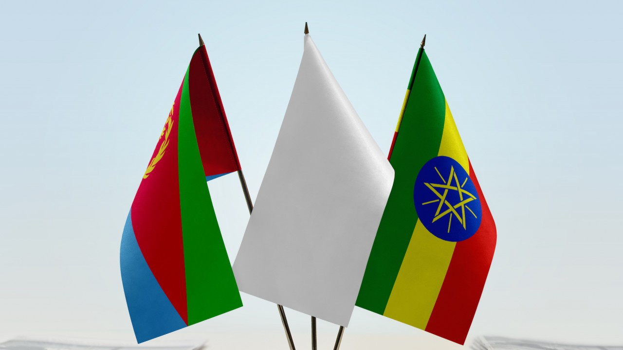 Ethiopia and Eritrea officially declare war between them is over