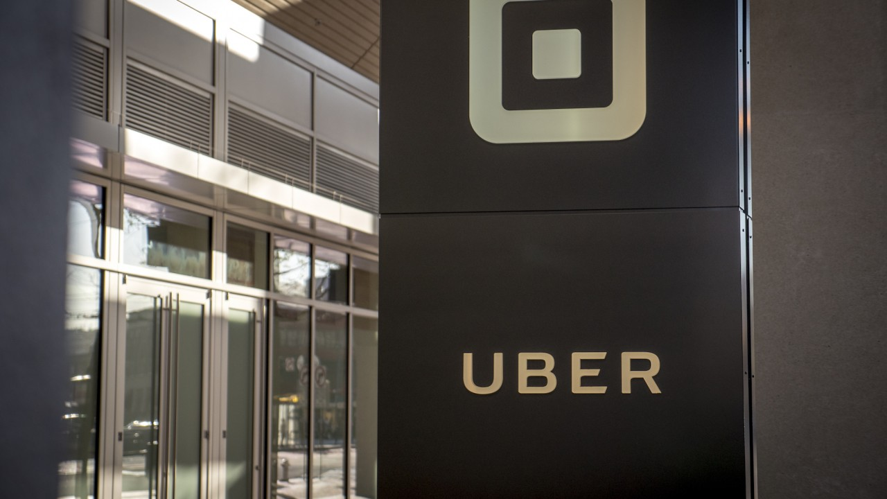 Uber is the target of USA  probe over gender discrimination